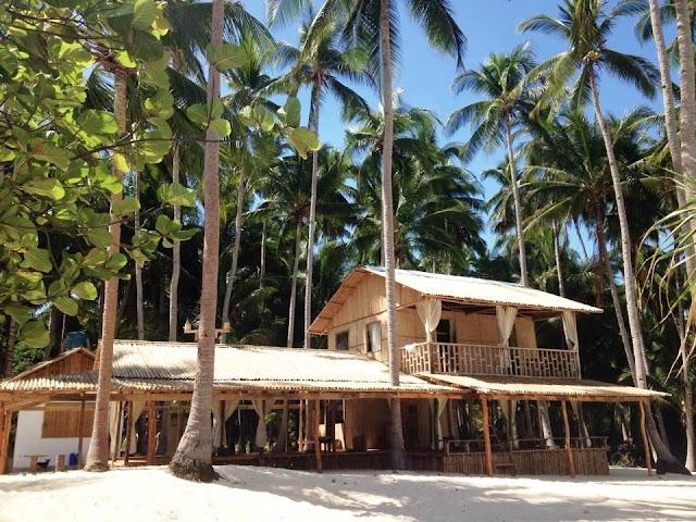 Isla Expedition Ginto Island Campsite