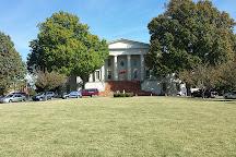 Transylvania University, Lexington, United States