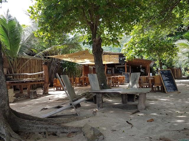 Bar y Restoran Roca Mar
