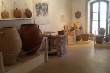 Historical and Folklore Museum of Rethymno, Rethymnon, Greece