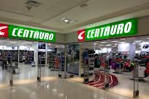 West Plaza Shopping, Sao Paulo, Brazil