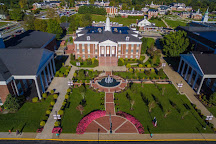University of the Cumberlands, Williamsburg, United States
