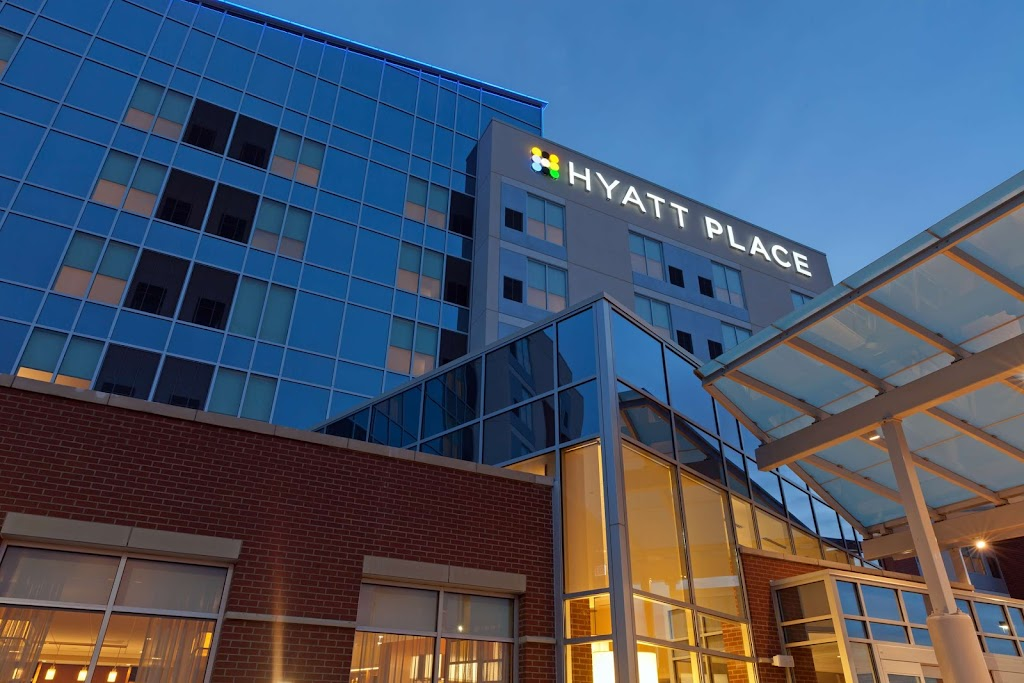 Hyatt Place Midway