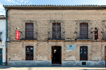 Museo de Alfareria Paco Tito, Ubeda, Spain