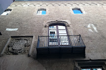 Palau Centelles, Barcelona, Spain