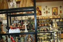St. Photios Greek Orthodox National Shrine, St. Augustine, United States