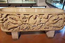 Museo Archeologico Regionale di Agrigento, Agrigento, Italy