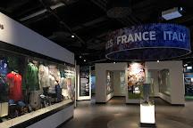 World Rugby Museum & Twickenham Stadium Tours, Twickenham, United Kingdom