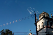 Igreja Paroquial Nossa Senhora do Pilar, Duque de Caxias, Brazil