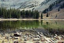 Stella Lake, Great Basin National Park, United States