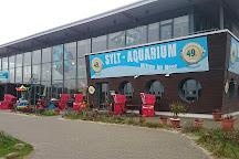 Sylt Aquarium, Sylt, Germany