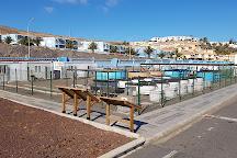 Turtle Nursery, Morro del Jable, Spain