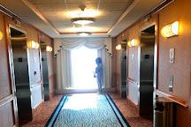 Seneca Niagara Casino, Niagara Falls, United States