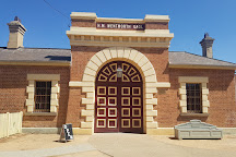 Old Wentworth Gaol, Wentworth, Australia