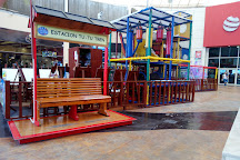 Las Plazas Outlet Cancun, Cancun, Mexico
