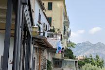 Mamma Agata - Cooking Class, Ravello, Italy