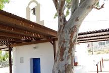 Church of Agia Paraskevi, Naxos, Greece