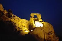 Castillo de Zorita de los Canes, Zorita de los Canes, Spain