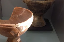 Museo Archeologico di Ustica, Ustica, Italy