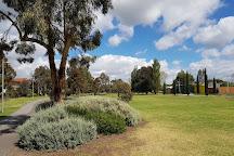 Garden City Reserve, Port Phillip, Australia