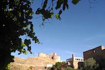 Castillo de Berlanga de Duero, Berlanga de Duero, Spain
