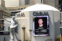 Omnia, Las Vegas, United States