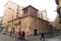 Filmoteca de Castilla y Leon, Salamanca, Spain