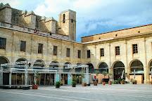 Mercat Des Claustre, Mahon, Spain