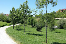 Parque Central, Tres Cantos, Spain