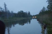Hjalmare kanal, Arboga, Sweden
