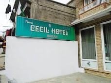 Cecil Hotel Naran
