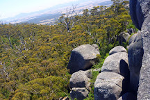 Castle Rock, Porongurup National Park, Australia