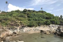 Vagator Beach, Bardez, India