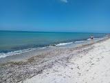 Пляж Черномор в Лазурном