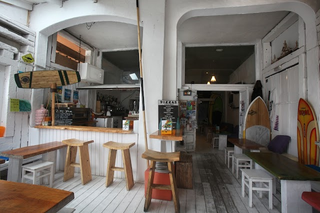 Stoked Surf Bar