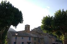 Chateau Saint-Montan, Saint-Montan, France