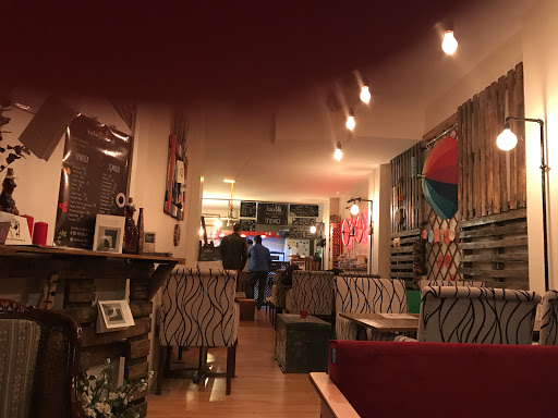 kafeNAsanat Vegan Café