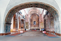 Church of St. Francis of Assissi, Panjim, India