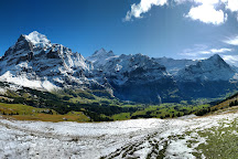 Grindelwald-First, Grindelwald, Switzerland