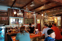 Earth Eagle Brewings, Portsmouth, United States
