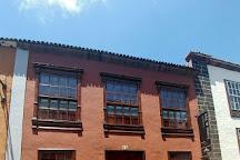 Fundacion Cristino de Vera, San Cristobal de La Laguna, Spain