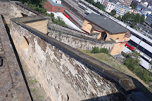 Fort Grossfurst Konstantin, Koblenz, Germany