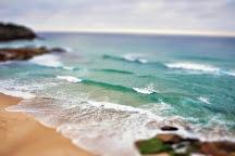 Bronte Beach, Bronte, Australia