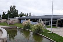 Planetarium Malargue, Malargue, Argentina
