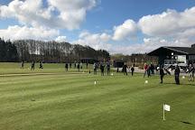Bronderslev Golfklub, Bronderslev, Denmark