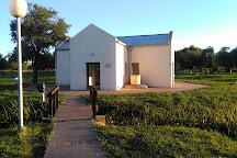 Casa Cruz, Presidencia Roque Saenz Pena, Argentina