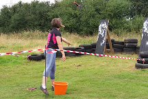 Spy Games, Newton Longville, United Kingdom