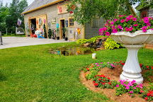 Avonlea Village, Cavendish, Canada