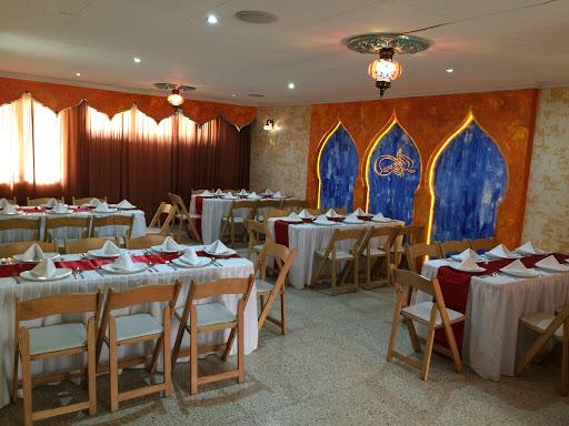 Marjaba Café