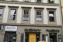 Club Roxy Prague, Prague, Czech Republic